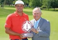 Bryson DeChambeau Raih Kemenangan Besar di Memorial Tournament