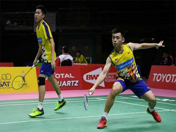 Goh V Shem/Tan We Kiong Targetkan Comeback di Malaysia Open 2018