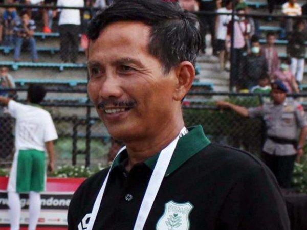 Dipermalukan Persib, Ini Kata Pelatih PSMS Medan