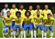 Analisis: Ambisi Selecao Akhiri Puasa Gelar 16 Tahun di Piala Dunia