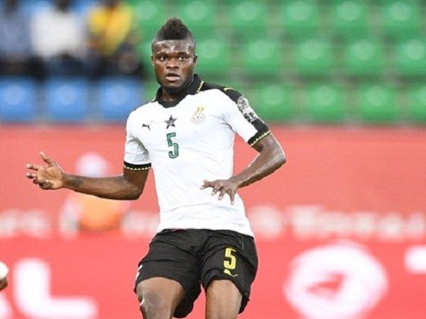 Gagal Ke Piala Dunia, Kapten Ghana Mengaku Kecewa
