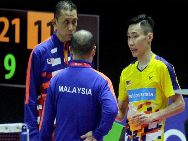 Hendrawan: Kemenangan Chong Wei di Malaysia Open Akan Menambah Kepercayaan Diri