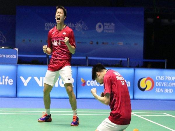PBSI Belum Tentukan Pelapis Minion di Asian Games 2018