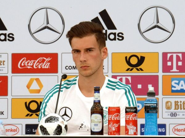 Leon Goretzka Bertekad Tidak Jadi Cadangan di Bayern Munich