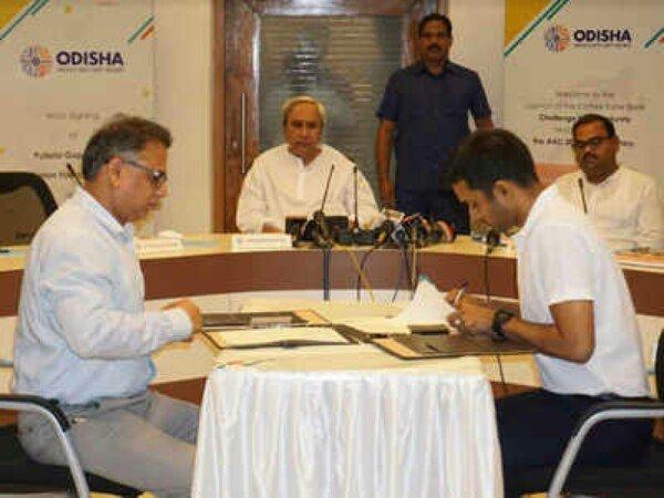 Odisha Dan Pullela Gopichand Dirikan Akademi Badminton Kelas Dunia