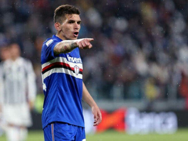 Arsenal Segera Rampungkan Transfer Torreira dari Sampdoria