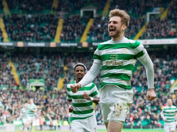 Celtic Beri Lampu Hijau, Stuart Armstrong Diminati Brighton dan Crystal Palace