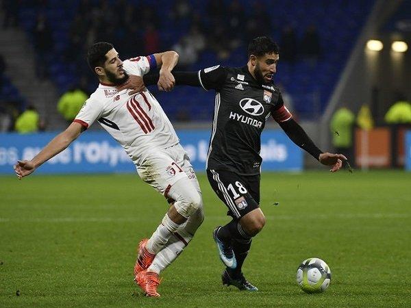 Negosiasi dengan Liverpool Berakhir, Lyon Pastikan Nabil Fekir Bertahan