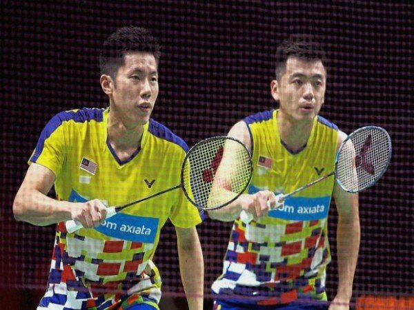 Tekad Goh V Shem/Tan We Kiong Untuk Bangkit Di Malaysia Open 2018