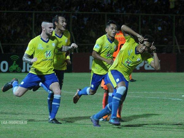 Tim Liga 1 Mulai Liburkan Pemain, Barito Putera Masih Berlatih