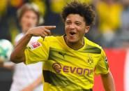 Gareth Southgate Puji Keputusan Jadon Sancho Gabung Dortmund