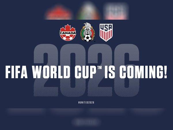 AS, Meksiko dan Kanada Terpilih Sebagai Tuan Rumah Bersama Piala Dunia 2026