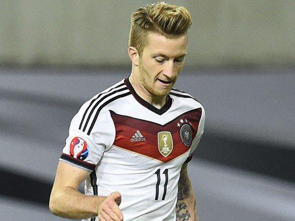 Cacau Prediksi Marco Reus Bakal Jadi Pemain Terbaik Piala Dunia 2018