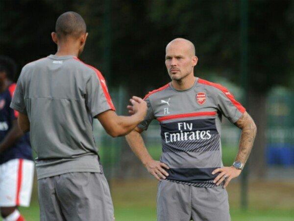 Ian Wright Sambut Baik Kembalinya Ljungberg ke Arsenal