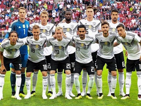 Jelang Piala Dunia, Mantan Striker Stuttgart Ini Beri Tantangan untuk Jerman