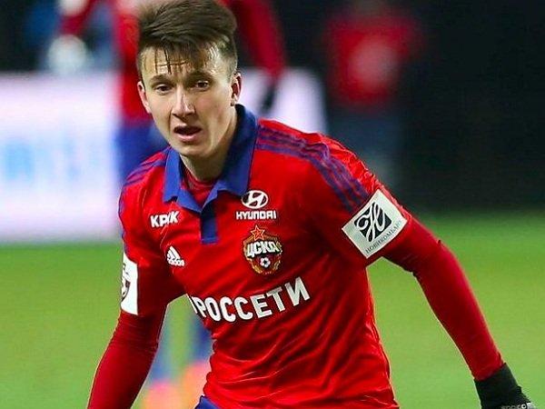 Juventus Hampir Pasti Rekrut Golovin, Namun Darmian Masih Jauh