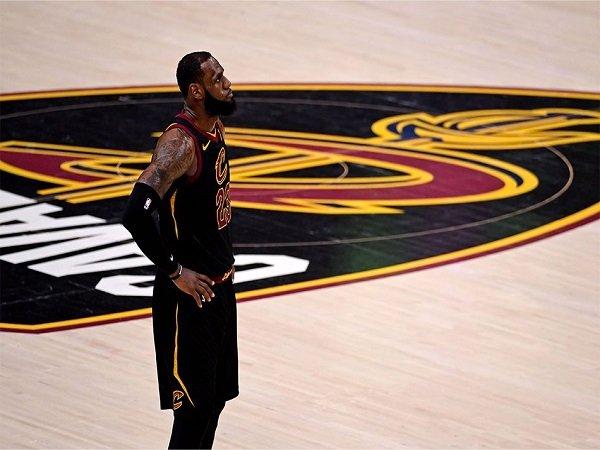 LeBron James Dianggap Cocok Bermain Untuk Lakers