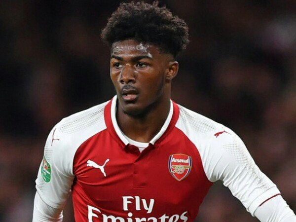 Maitland-Niles Resmi Perpanjangan Kontrak bersama Arsenal