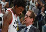 Resmi, Toronto Raptors Pilih Nick Nurse Sebagai Pelatih Baru