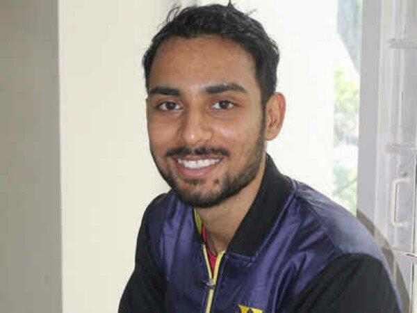 Sourabh Verma berharap Masuk Skuat India di Asian Games 2018