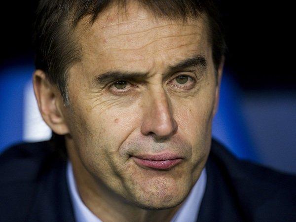 Spanyol Pecat Julen Lopetegui Setelah Ditunjuk Jadi Pelatih Real Madrid