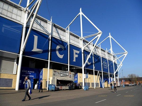 Stadium Leicester Akan Gelar Laga Persahabatan Inggris vs Swiss