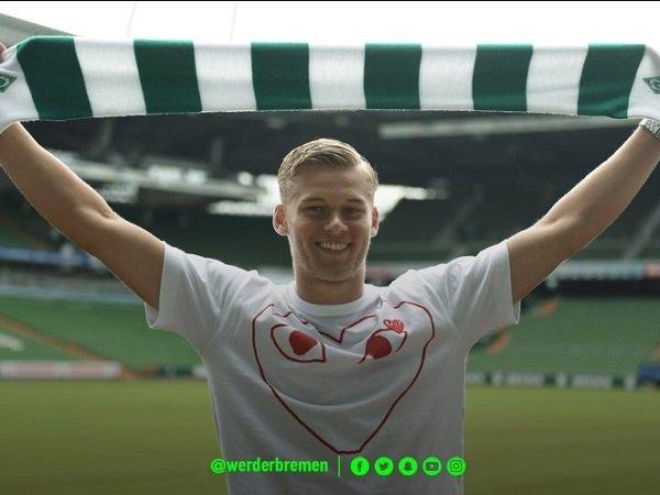 Werder Bremen Resmi Datangkan Felix Beijmo