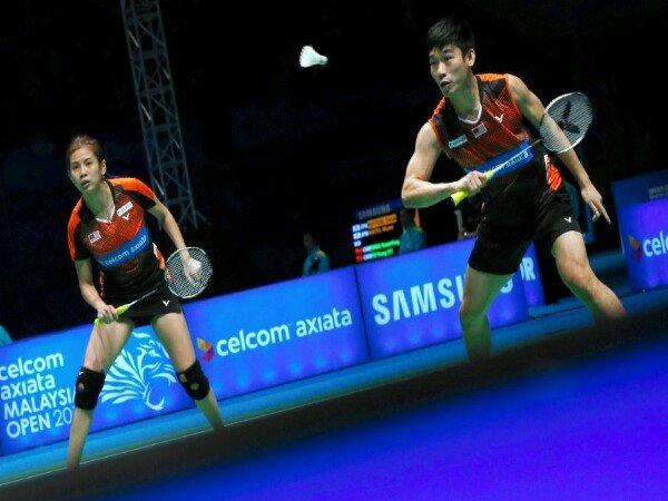 Balas Kekalahan, Peng Soon/Liu Ying Lolos Babak Kedua AS Open 2018
