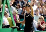 Bungkam Heather Watson, Johanna Konta Siap Tempuh Perempatfinal Di Nottingham