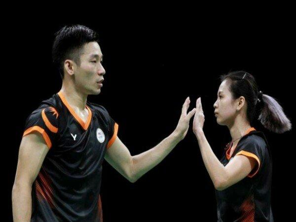 Dua Wakil Malaysia Lolos Perempatfinal US Open 2018