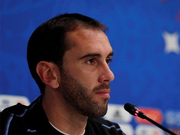 Gara-Gara Mohamed Salah, Kapten Tim Nasional Uruguay Tersinggung