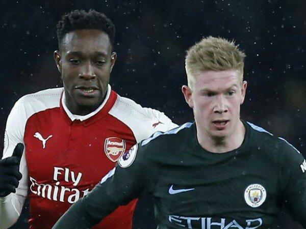 Laga Pembuka vs Arsenal Penting Bagi Man City