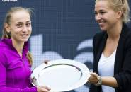 Aleksandra Krunic Juarai Turnamen Di `s-Hertogenbosch
