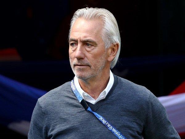 Australia Kalah dari Prancis, Bert van Marwijk Kecam Kinerja Wasit