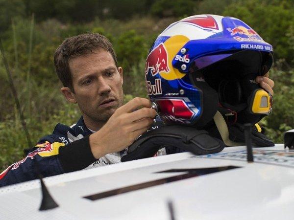 Sebastien Ogier Ingin Tetap Bersama M Sport Ford
