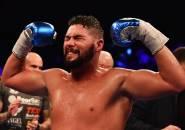 Tony Bellew Janji Hentikan 'Comeback' Tyson Fury