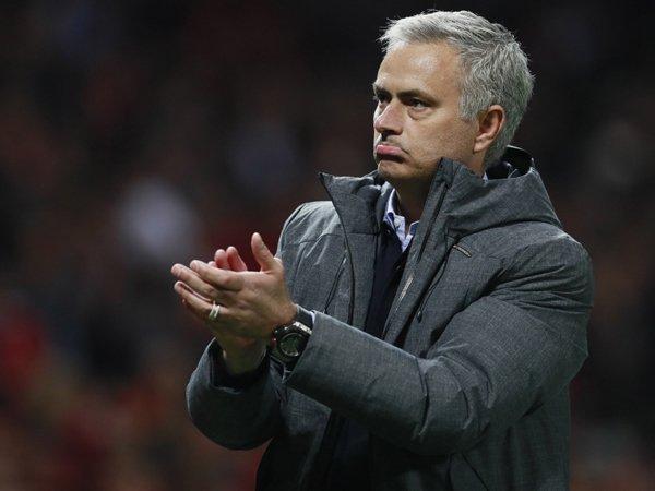 Jose Mourinho Prediksi Inggris Mampu Bungkam Perlawanan Tunisia