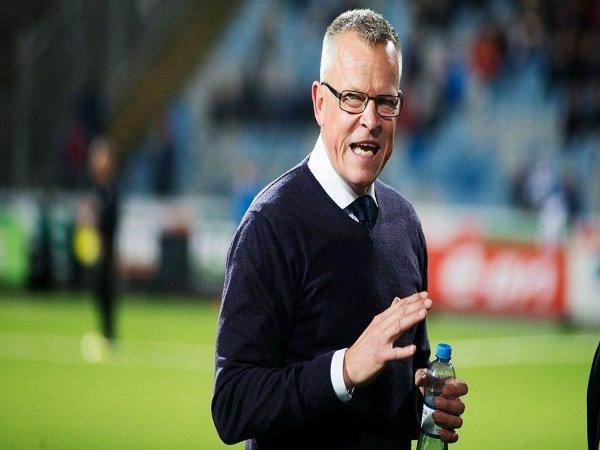 Ketahuan Mengintip Latihan Korsel, Pelatih Swedia Minta Maaf