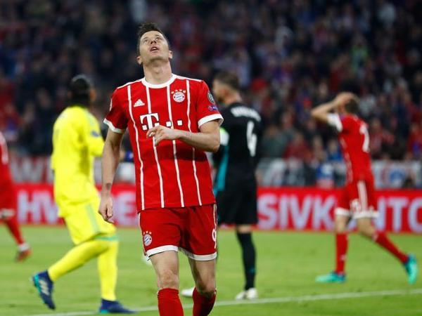 Lewandowski Bocorkan Rahasia Ketajamannya