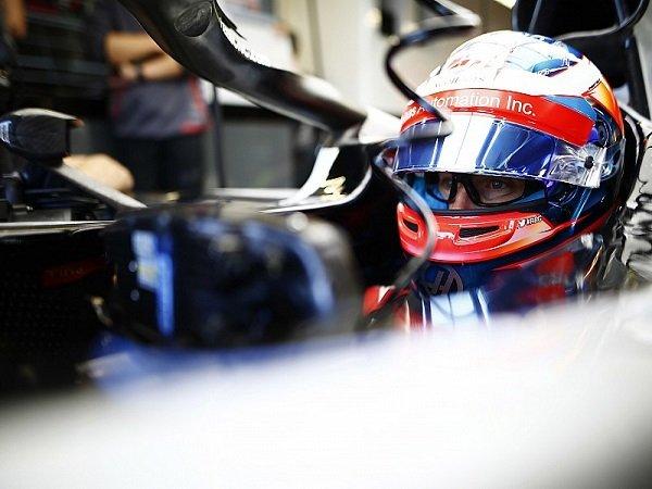 Uji Coba Kamera Kacamata, Inilah Pendapat Romain Grosjean