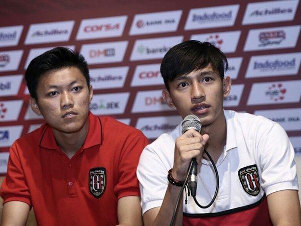 Bali United Paling Banyak Kirim Pemain Untuk Timnas U-23