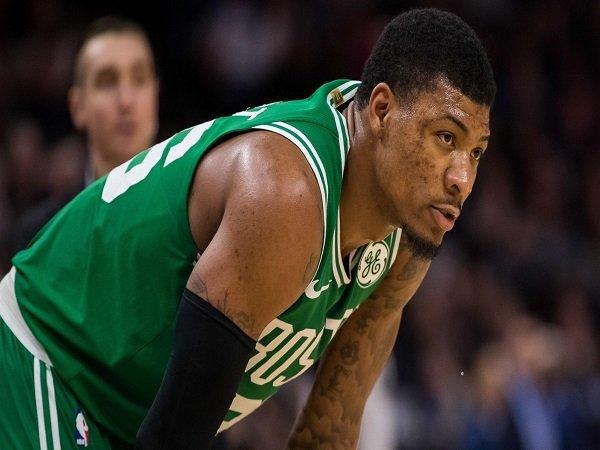 Brad Stevens Ingin Marcus Smart Bertahan di Celtics