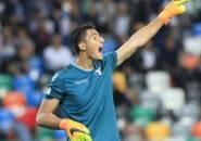 Diminati Bayer Leverkusen, Thomas Strakosha Akui Bahagia di Lazio