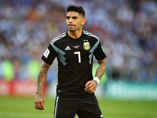 Emery Sarankan Arsenal Rekrut Gelandang Argentina Ini