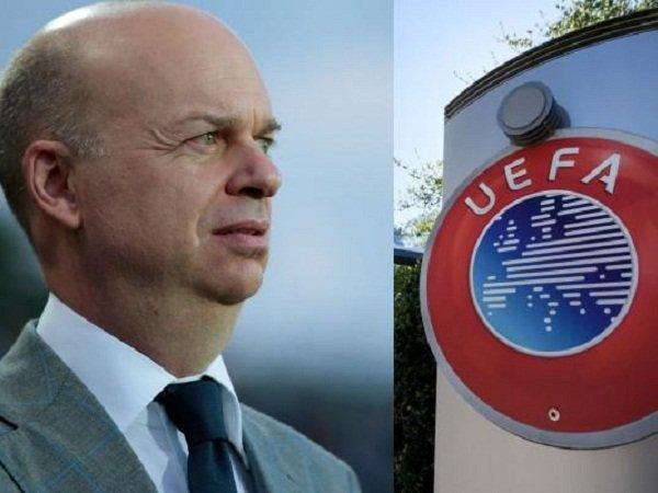Hot! Update Jalannya Sidang Milan dengan UEFA