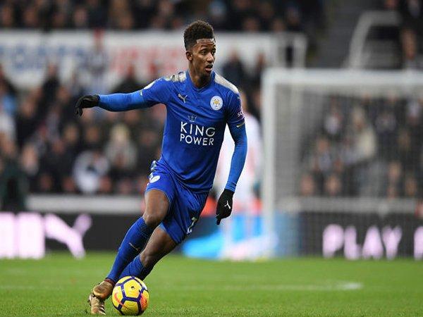 Lazio Incar Servis Winger Leicester City