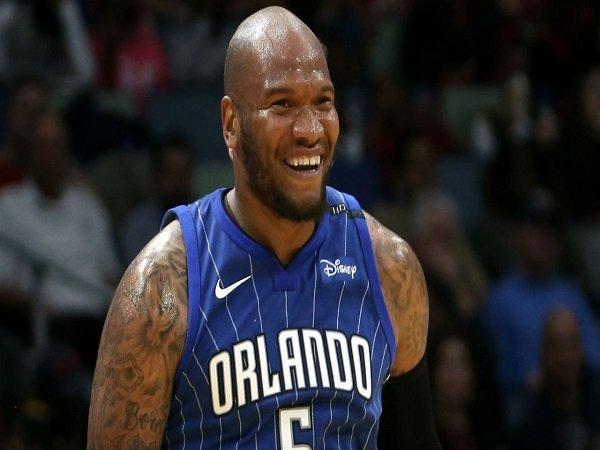 Lagi! Pemain NBA Merapat ke Klub Basket China