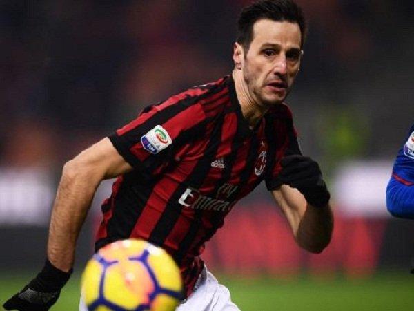 Pasca Didepak Dari Piala Dunia, Ini Satu-satunya Solusi Milan Lepas Kalinic