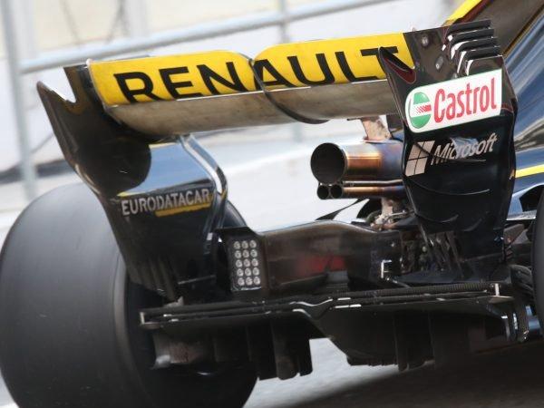 Red Bull Pindah Ke Lain Hati, Renault Legowo