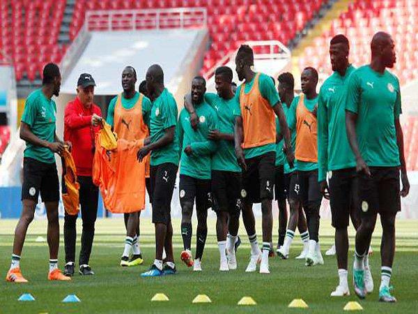 Senegal Siap Bongkar Kelemahan Pertahanan Polandia di Laga Perdana